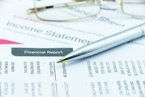 financial statements are an important tool for a business owner