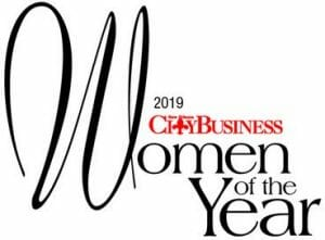 LaPorte director honored as one of the Women of the Year