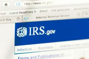 IRS offers extension to some victims of Tropical Storm Imelda