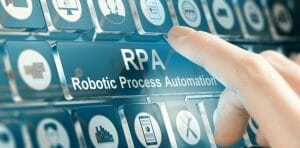 robotic process automation can be helpful in the construction industry